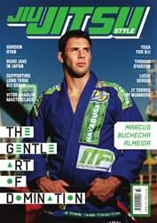 Jiu Jitsu Style Magazine issue ISSUE 33