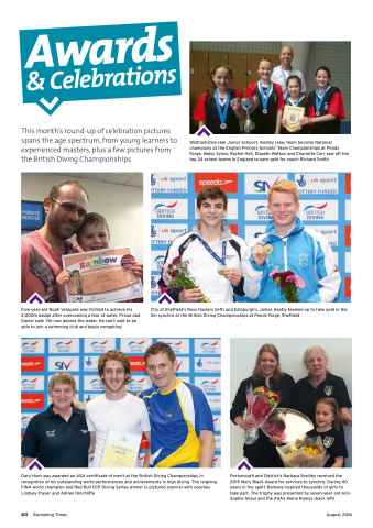Swimming Times Preview 62