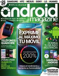 Android Magazine issue 47