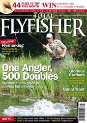 Total FlyFisher issue August 2016