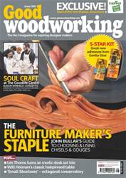 Good Woodworking issue Aug-16