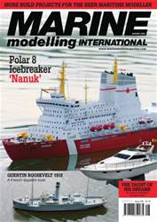 Marine Modelling issue August 2016