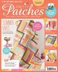 Pretty Patches Magazine issue Issue 26