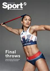 Sport Magazine issue Issue 459