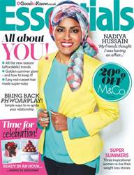 Essentials issue September 2016