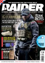 Raider issue Vol 9 Iss 5