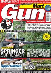 Gunmart issue Aug-16