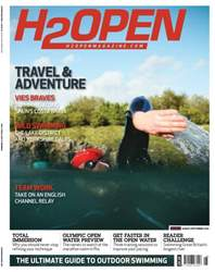 H2Open Magazine issue Aug/Sep 2016