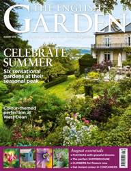 The English Garden issue August 2016