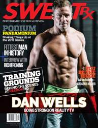 Sweat RX issue July/Aug 2016