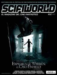Scifiworld issue Nº92
