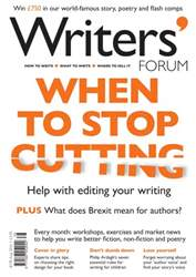 Writers' Forum issue 178