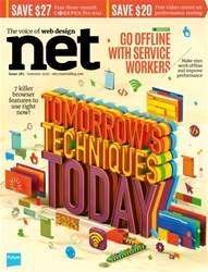net issue Summer 2016