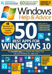 Windows Help & Advice issue September 2016
