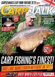 Carp-Talk issue 1132