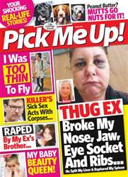 Pick Me Up issue 28th July 2016
