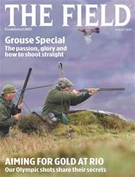The Field issue August 2016