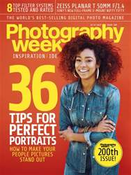 Photography Week issue Issue 200