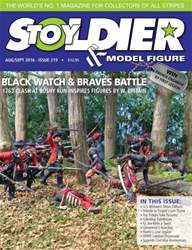 Toy Soldier & Model Figure issue Issue 219