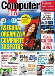Computer Hoy issue 464