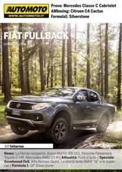 Automoto.it Magazine issue Automoto.it Magazine N.92