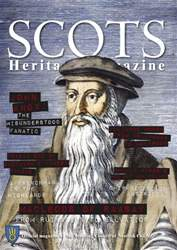 Scots Heritage Magazine issue July 2016