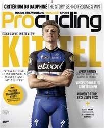 Procycling issue August 2016