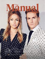 The Manual issue August 2016