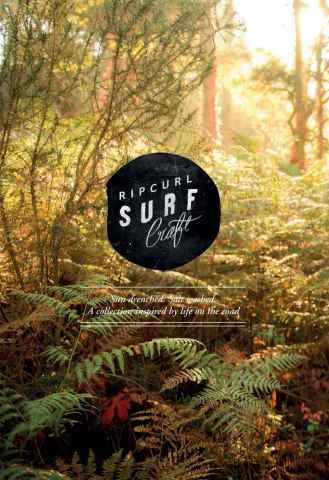 SurfGirl Magazine Preview 2