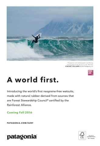 SurfGirl Magazine Preview 4