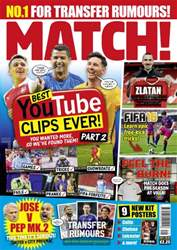 Match issue 19th July 2016