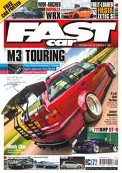 Fast Car issue No. 372 - M3 Touring