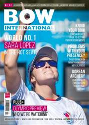 Bow International issue 109