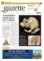 Antiques Trade Gazette issue 2251