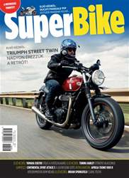 Superbike Hungary issue august 16