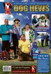 Dog News Australia issue 06 2016