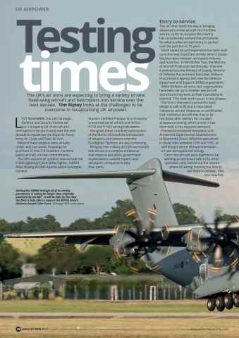AirForces Monthly Preview 38
