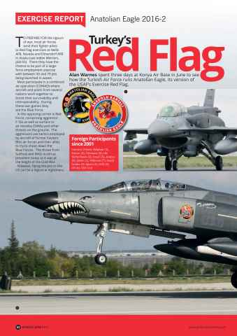 AirForces Monthly Preview 42
