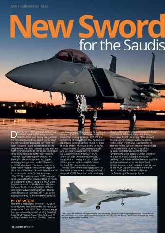 AirForces Monthly Preview 68