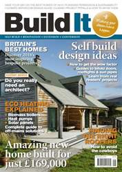 Build It issue Sep-16