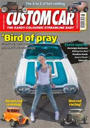 Custom Car issue No. 560 - Bird of Pray