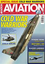 Aviation News incorporating JETS Magazine issue August 2016