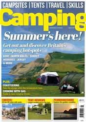 Camping issue Summer 2016