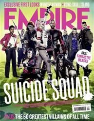 Empire issue September 2016