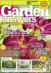 Garden Answers issue August 2016