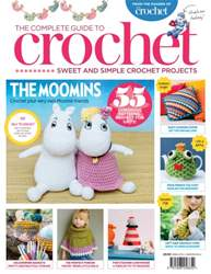 Sweet & Simple Crochet Projects (CGTC Vol4) issue Sweet & Simple Crochet Projects (CGTC Vol4)