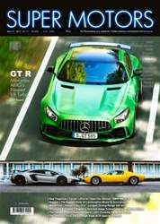 SuperMotors issue Issue 60