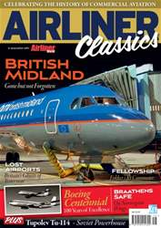 Aviation Specials issue Airliner Classics 7