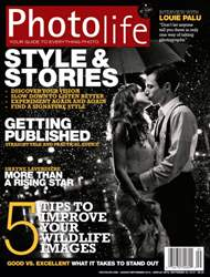 Photo Life issue Photo Life August/September 2016