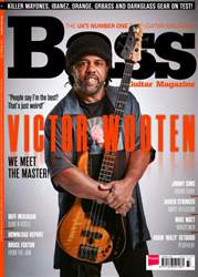 Bass Guitar issue Aug-16